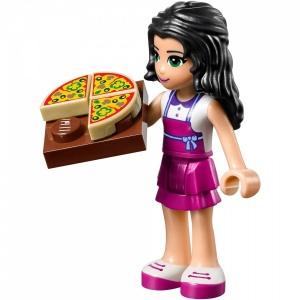 LEGO Friends Heartlake Pizzacısı 41311