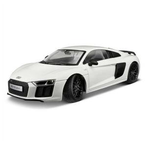1:18 Maisto Audi R8 V10 Plus Model Araba