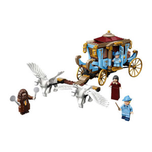 LEGO Harry Potter Carrosse Beauxbatons 75958
