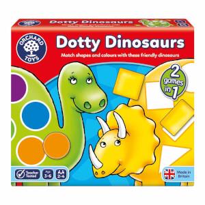 Benekli Dinozorlar