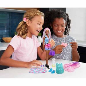 Barbie Ultimate Color Reveal Renk Değiştiren Sürpriz Bebekler GPD54