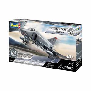 Revell 1:72 F-4 Phantom Uçak 03651
