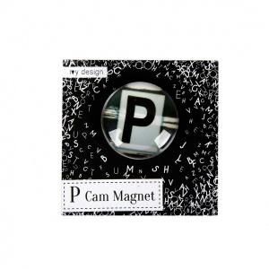 P Harfi Cam Magnet
