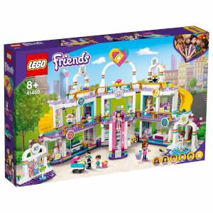 LEGO Friends Heartlake City Alışveriş Merkezi 41450