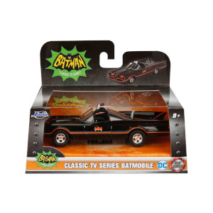 1:32 Batman TV Series Metal Batmobile