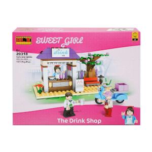 BLX Sweet Girl Kız Oyun Seti 20318