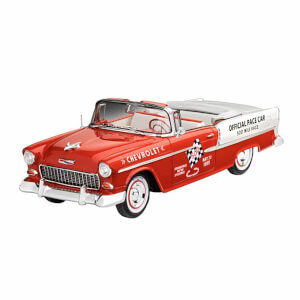 Revell 1:25 1955 Chevy Indy Pace Car VSA07686