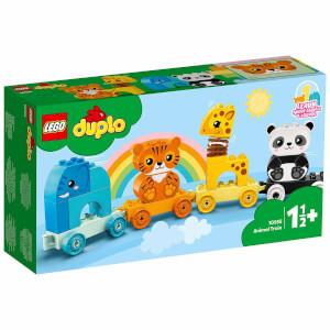 LEGO DUPLO Creative Play Hayvan Treni 10955