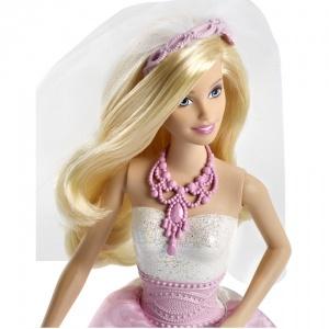 Gelin Barbie