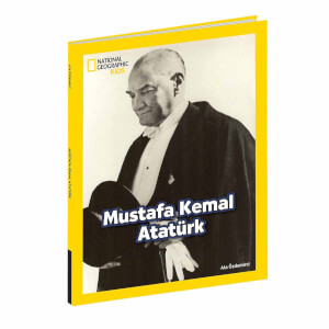 National Geographic Kids Mustafa Kemal Atatürk