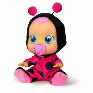 Cry Babies Ağlayan Bebek Lady CYB07000
