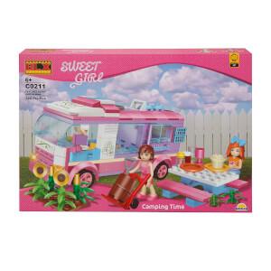 BLX Sweet Girl Kamp Zamanı C0211