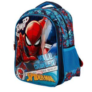 Spiderman Okul Çantası 5270