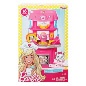 Barbie Mutfak Şefi