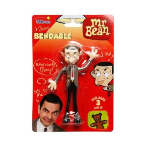 Mr. Bean Bükülebilir Figür 14 cm.
