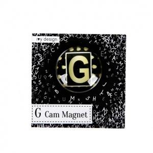 G Harfi Cam Magnet