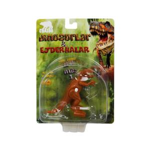 Kurmalı Dinozorlar ve Ejderhalar
