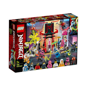 LEGO Ninjago Oyuncu Pazarı 71708