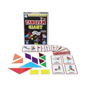 Tangram Giant 63 Parça