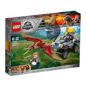 LEGO Jurassic World Pteranodon Takibi 75926