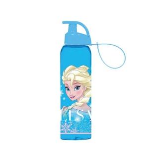 Frozen Elsa Askılı Matara 500 ml.