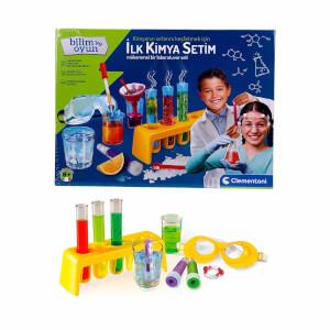 Deney Seti - Kimya
