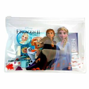 Frozen Çantalı Kırtasiye Seti