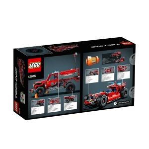 LEGO Technic  İlk Müdahale Ekibi 42075