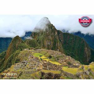 2000 Parça Puzzle : Machu Picchu