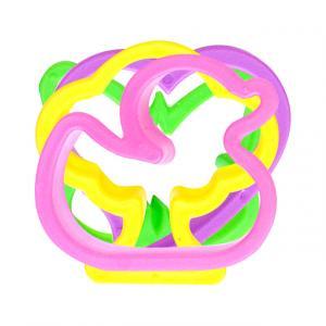 Fun Dough 12 Renk Oyun Hamur Seti