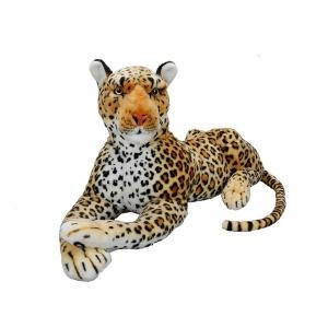 Leopar Peluş 60 cm.
