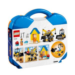 LEGO Movie 2 Emmet'in Usta Kutusu 70832