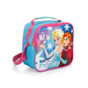 Frozen Elsa & Anna Beslenme Çantası 96441