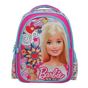 Barbie Okul Çantası 5030
