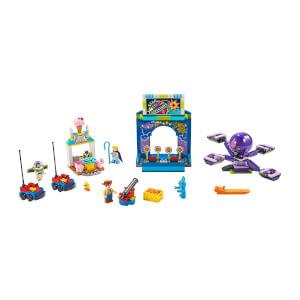 LEGO Disney Pixar Toy Story 4 Buzz ve Woody'nin Karnaval Çılgınlığı 10770