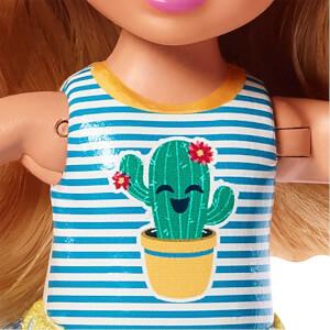 Barbie Chelsea ve Sevimli Atı