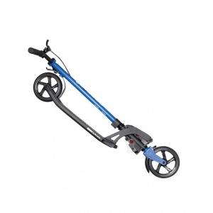 My Too K 180 2 Tekerlekli Mavi Scooter