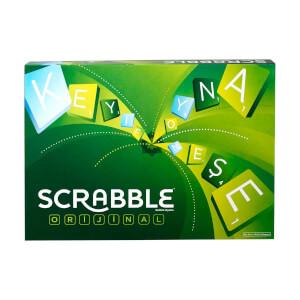 Scrabble Türkçe