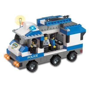 BLX Police Polis Set C9693A