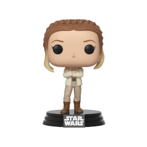 Funko Pop Star Wars The Rise of Skywalker: Lieutenant Connix Figür
