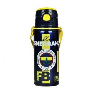 Fenerbahçe Çelik Matara 600 ml.
