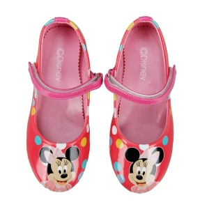 Minnie Babet Pembe