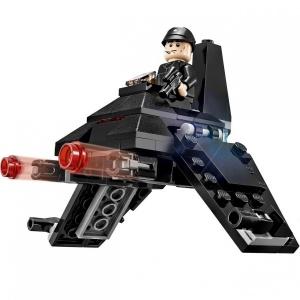 LEGO Star Wars Krennic'in Imperial Shuttle Mikrosavaşçısı 75163