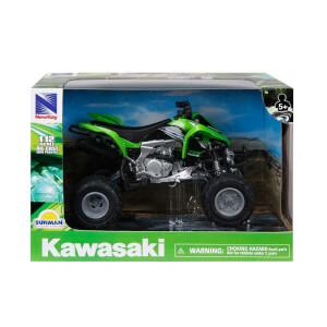 1:12 Kawasaki KFX 450R Motor