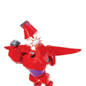 Big Hero 6 Flame-Blast Flying Baymax 41305