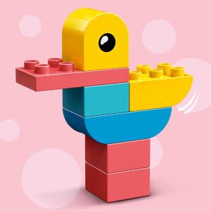LEGO DUPLO Classic Kalp Kutusu 10909