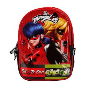 Miraculous Ladybug-Cat Noir Okul Çantası 2133