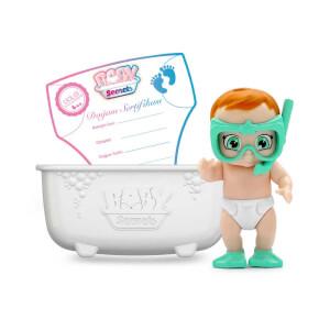 Baby Secrets Sürpriz Figür Seri 1