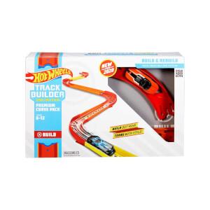 Hot Wheels Track Builder Tasarla ve Yeniden Oluştur Serisi GLC87