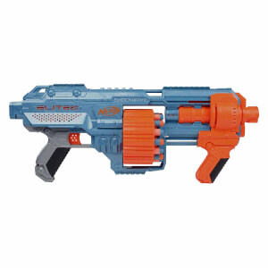 Nerf Elite 2.0 Shockwawe RD-15 E9527